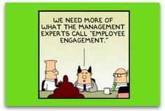 3 reasons executives should care about employee engagement