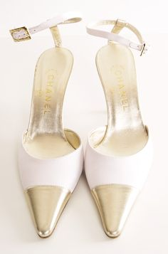 Zapatos de mujer - Womens Shoes - CHANEL