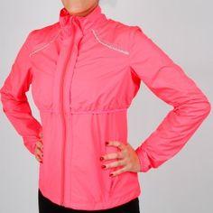 Convertible Ribbon Run Jacket