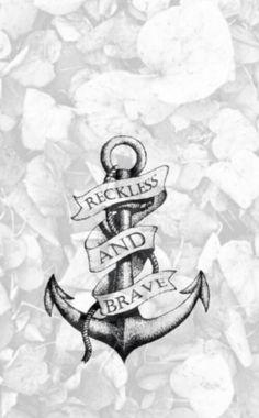 Nautical Wallpaper, Brave, Avatar, Deco, Artist, Wallpapers, Phone, Pretty, Anchor