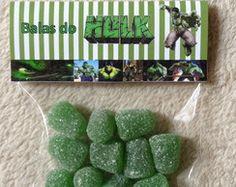 Jujubas do Hulk