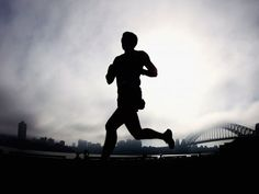 """How to LOVE Running """"It's the world's cheapest workout. It's the world's cheapest therapy. It's the surest cure for creative block I've ever found."""" """"Fall in love with the world's simplest sport."""" #SelfTracking #Running #Fitness with @enquos"""