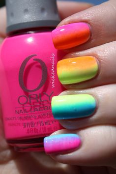 Orly Feel the Vibe