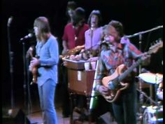 ▶ Chicago - 25 or 6 to 4 (Live at Tanglewood 07/21/1970) - YouTube