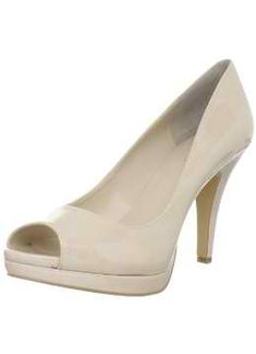 Nine West Women's Danee Platform Pump - Pumps - Shoes - Online Boutique Homecoming Shoes, Prom Shoes, Heeled Boots, Shoe Boots, Ankle Boots, Peep Toe Heels, High Heels, Stilettos, Nine West Shoes