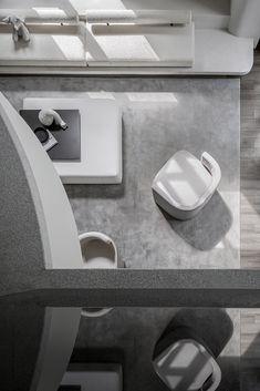 乐贝亲子民宿,四川眉山 / 丰屋·URO设计 - 谷德设计网 Apple Magic, Magic Mouse, Computer Mouse, Indoor, Pc Mouse, Interior, Mice