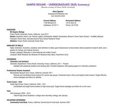 blank resume template for high school students httpjobresumesamplecom - How To Write A Resume In High School