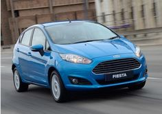The EcoBoost engine is a marvel. But what happens when you mate it to an auto 'box? We test the Fiesta EcoBoost PowerShift. Automobile, Marvel, Shit Happens, Vehicles, Car, Autos, Autos, Cars, Cars