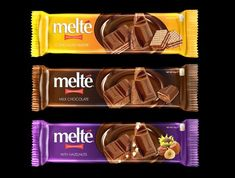 Looking for Top Quality Chocolate Package Design Services India? Contact DesignerPeople - One of the best Candy Packaging Design Company in Delhi NCR. Candy Packaging, Chocolate Packaging, Food Packaging Design, Coffee Packaging, Bottle Packaging, Packaging Design Inspiration, Design Package, Label Design, Design Design