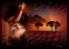 O amor da alma que enxerga além do que os olhos podem ver!!!