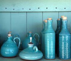 Årets farge er den blågrønne teal - VB-bloggen.no