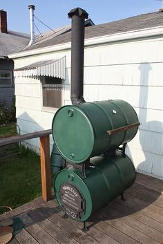 My homemade smoker. - Home Brew Forums                                                                                                                                                                                 More