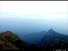 Kodanadu hills