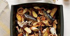 Mixed Pantry Pan Roast | KitchenDaily.com