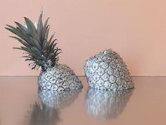 Pineapple - Sugar Pine by Sarah Tyson http://cargocollective.com/sarahtyson/Sugar-Pine