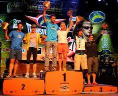 Transvulcania 2014: Crónica, fotos y resultados. Campeones Luis Alberto Hernando y Anna Frost (1459 finalistas)