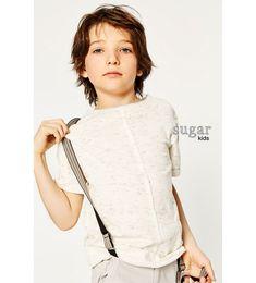 Gabriel from Sugar Kids for ZARA