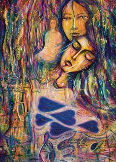 Blue Angel Publishing - Fine Art Prints - New Releases - Toni Carmine Salerno
