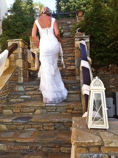 Wedding at Lions Nine - Sebastian Kim Mermaid Wedding, Lions, Weddings, Wedding Dresses, Fashion, Bride Dresses, Moda, Lion, Bridal Gowns
