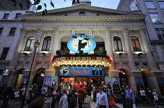 London 's West End is full of long-running classics such as 'The Lion King', Mamma Mia and 'Les Misérables' – the shows are big business. West End Theatres, London Theatre, London Hotels, Broadway, The Neighbourhood, British, Street View, Places, Modern