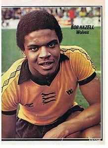 Bob Hazell
