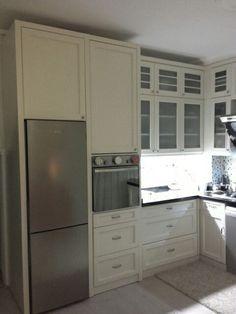 Yeni mutfağımız