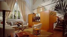 Four Seasons Hotel Milano, Lombardy, Italy