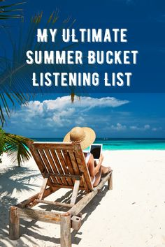 My ultimate summer bucket listening list - my favorite books of all time. Some great classic reads!
