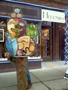 Hedonist Artisan Chocolates in Rochester, NY