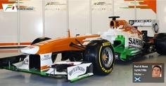 Pilotos da temporada 2013 da F-1 - F1 - UOL Esporte