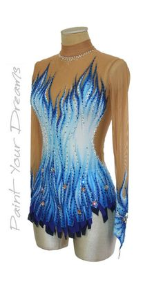 RG custom leotard www. Gymnastics Competition Leotards, Gymnastics Costumes, Gym Leotards, Gymnastics Outfits, Rhythmic Gymnastics Leotards, Figure Skating Outfits, Figure Skating Dresses, Dance Outfits, Dance Dresses
