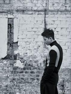 Korean photoshoots — Park Seo Joon - Harper's Bazaar Magazine January. Park Seo Joon, Seo Kang Joon, Baek Jin Hee, Ji Chang Wook Healer, Song Joong, Park Bo Gum, Do Bong Soon, Jin Goo, Park Hyung Sik