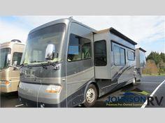 Used 2007 Tiffin Motorhomes Phaeton 40QDH Motor Home Class A - Diesel at Johnson RV | Sandy, OR | #9432M