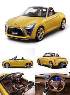 125 Best Auto Daihatsu Images Daihatsu Cars Automobile