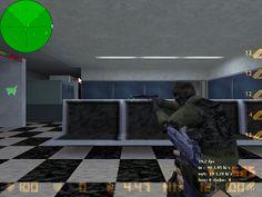 del juego counter strike