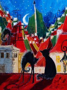 Justyna Kopania ~ Abstract Palette Knife painter   Tutt'Art@   Pittura * Scultura * Poesia * Musica  