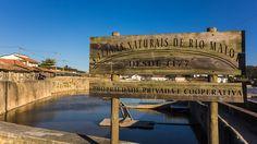 Salinas de Rio Maior | Portugal - Fotografia:  Raul Branco