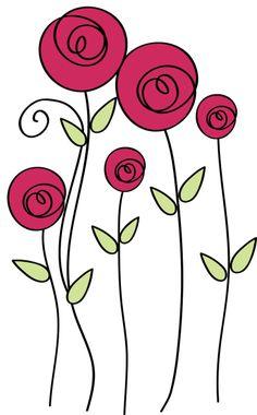doodle art * doodle art - doodle art journals - doodle art for beginners - doodle art easy - doodle art drawing - doodle art creative - doodle art patterns - doodle art cute Doodle Art, Doodle Drawings, Easy Drawings, Doodle Kids, Bird Drawings, Art Floral, Flower Doodles, Doodle Flowers, Watercolor Cards