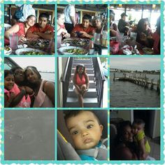 Stuart florida with the family