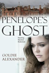Penelope's Ghost by Goldie Alexander on www.sciencefictionandsuch.com