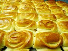 Mini pão mandi - POLOS pães e doces