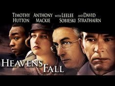 Heavens Fall - Starring Timothy Hutton - Full Movie - AntonPictures.com FREE Movies & TV Series