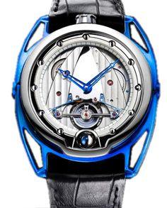 DB28TIS5B часы De Bethune DB28