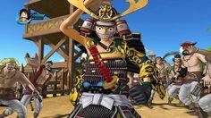 Bandai publica el trailer 'Three Brotheres' de 'One Piece: Pirate Warriors 3 y anuncia la preventa