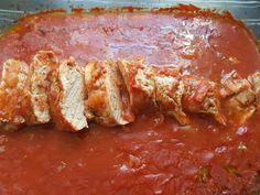 Filet mignon de porc à la tomate : Recette de Filet mignon de porc à la tomate - Marmiton