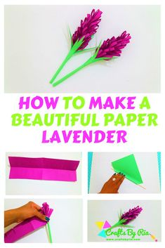 Make a beautiful pap