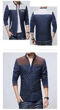 Jmwss QD Mens One-Button Corduroy Casual Business Custom Fit Suit Blazer Jackets