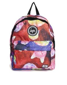 Hype Cosmo Cat Backpack