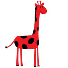 Google Image Result for http://clipartist.org/SVG/Snollygoster/animals/colors/GIRAFFE/giraffe_pigment_red_background_wall_paper_wallpaper.png