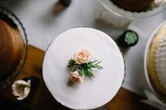 Wedding cake by Milford Baking Company at a Waldenwoods wedding, photography by Ann Arbor and Detroit wedding photographer, First Comes Love Photo
